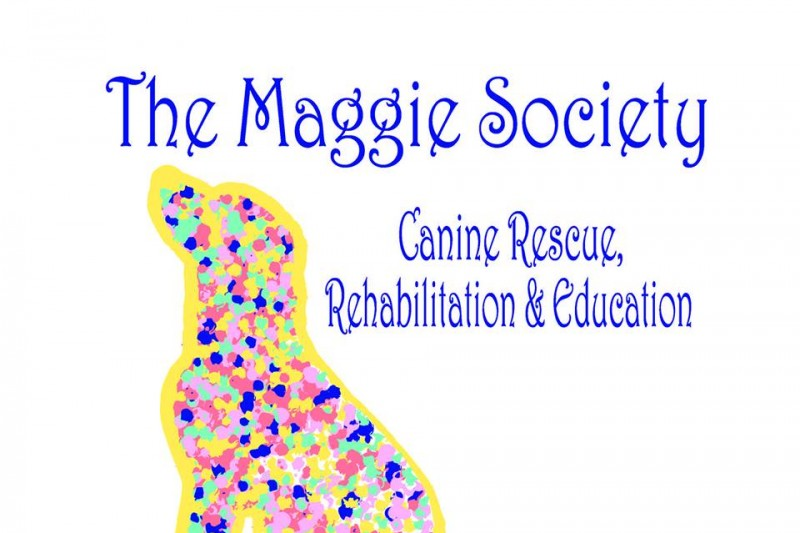 Maggie Society Fundraiser